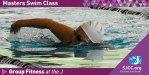 Masters Swim Class