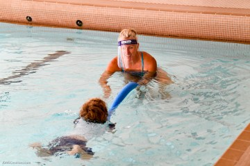 Stroum Jewish Community Center - Swim Lessons - Aug. 4, 2020