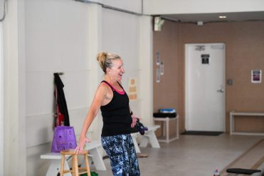 Stroum Jewish Community Center - Fitness Class -Aqua Fit - Aug. 12, 2020