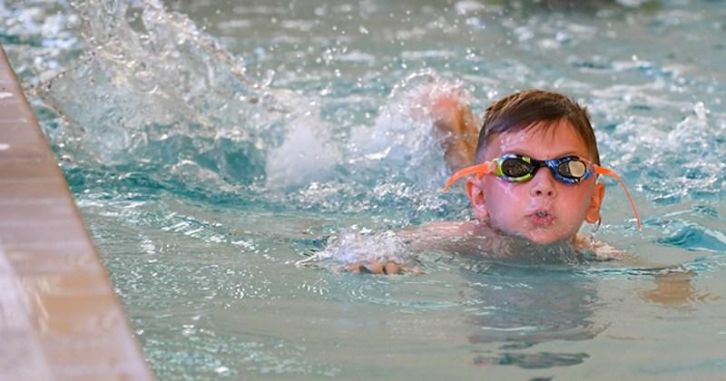 J Kids Group Swim Lessons