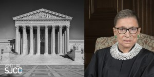 Legacy of Ruth Bader Ginsburg & The Supreme Court