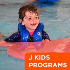 Membership J Kids Programs