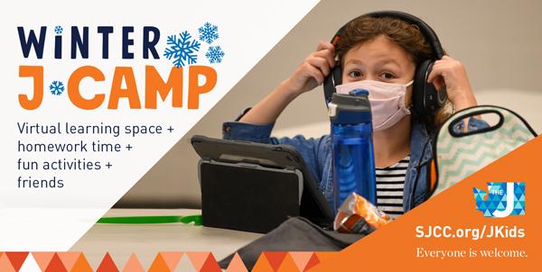 Winter J Camp