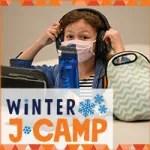 Winter J Camp Promo Square