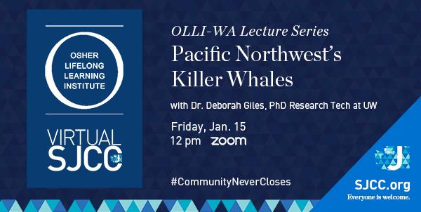 Osher Killer Whales Conversation