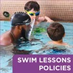 Swim Lesson Policies Bug