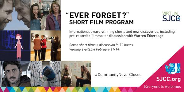 Short Film Program Feb 11-14
