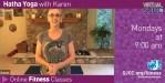 Hatha Yoga Event - Mar/Apr