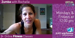 Zumba Online Event March