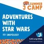 Adventures in Star Wars Camp