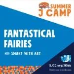 Fantastical Fairies Camp