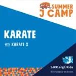 Karate Camp Promo