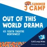 Out of this World Drama Camp