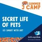 Secret Life of Pets Camp