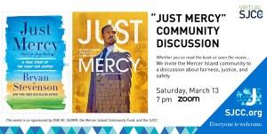 Just Mercy Community Event