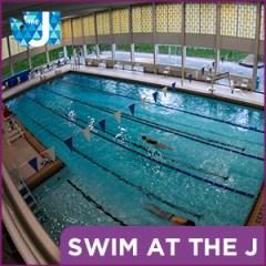 Swim At J Promo