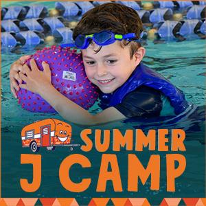 Summer Camp Promo - May