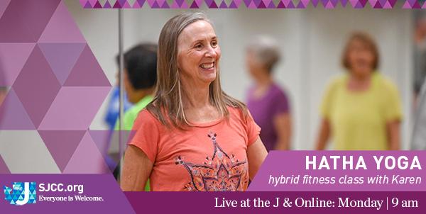 Hatha Yoga Hybrid
