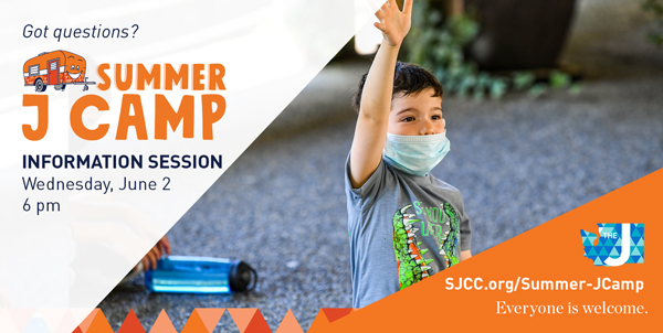 Summer Camp Info Session