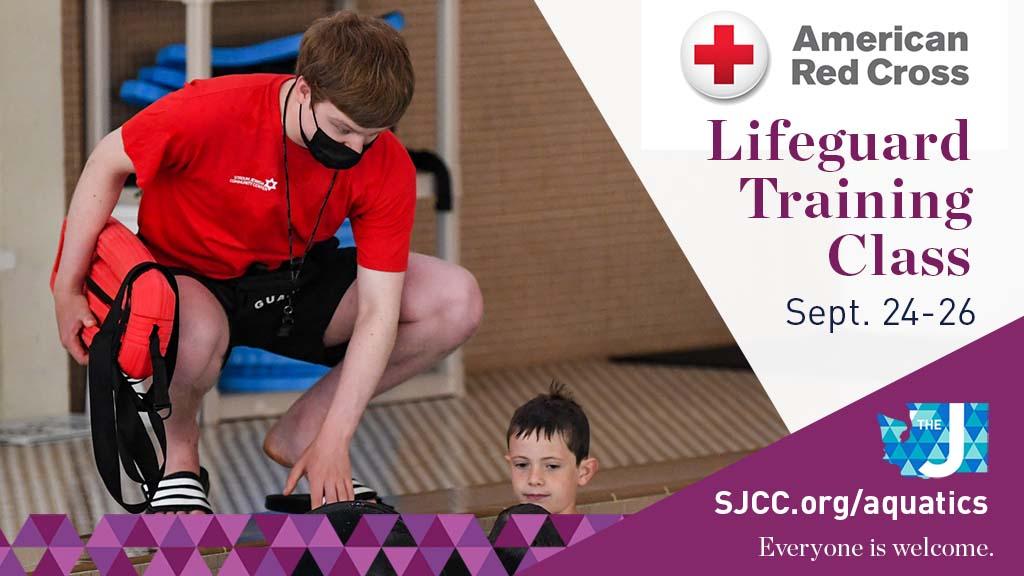 lifeguard training sept