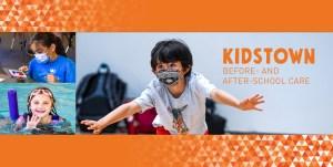 kidstown 2021 rotating