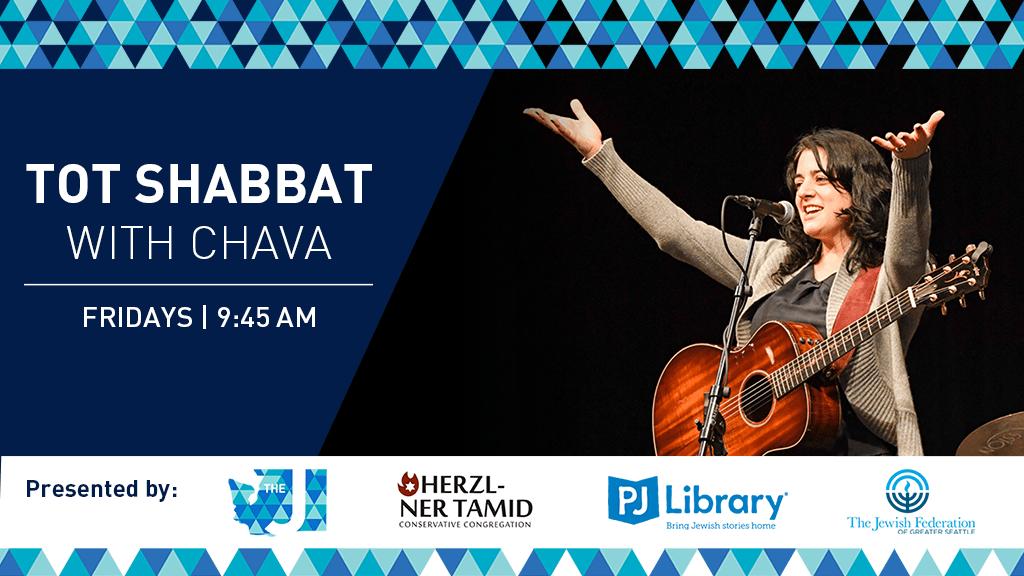 Tot Shabbat Slide
