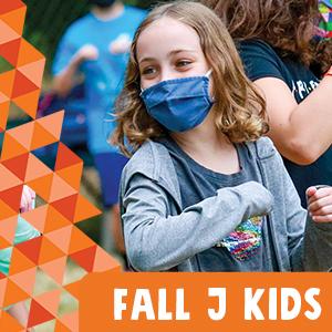 Fall 2021 J Kids