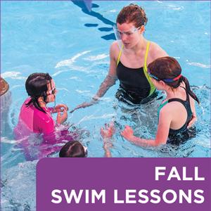 Fall 2021 Swim