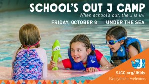School's Out Oct. 8