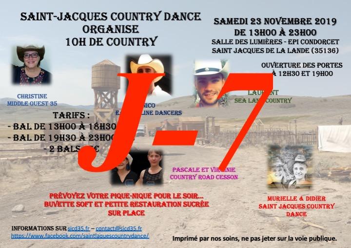 You are currently viewing Rejoignez nous dans 7 jours pour une belle journée de danse…