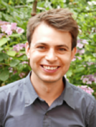 Cyrus Nayeri