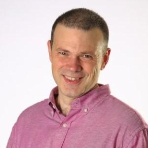 Stuart White, Tutorial Fellow in Mathematics