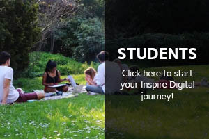 Students: Click here to start your Inspire Digital journey!