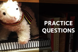 Practice Questions: Click here to explore practice questions across every subject