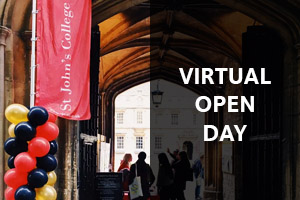 Virtual Open Day: Click here to explore our Virtual Open Day