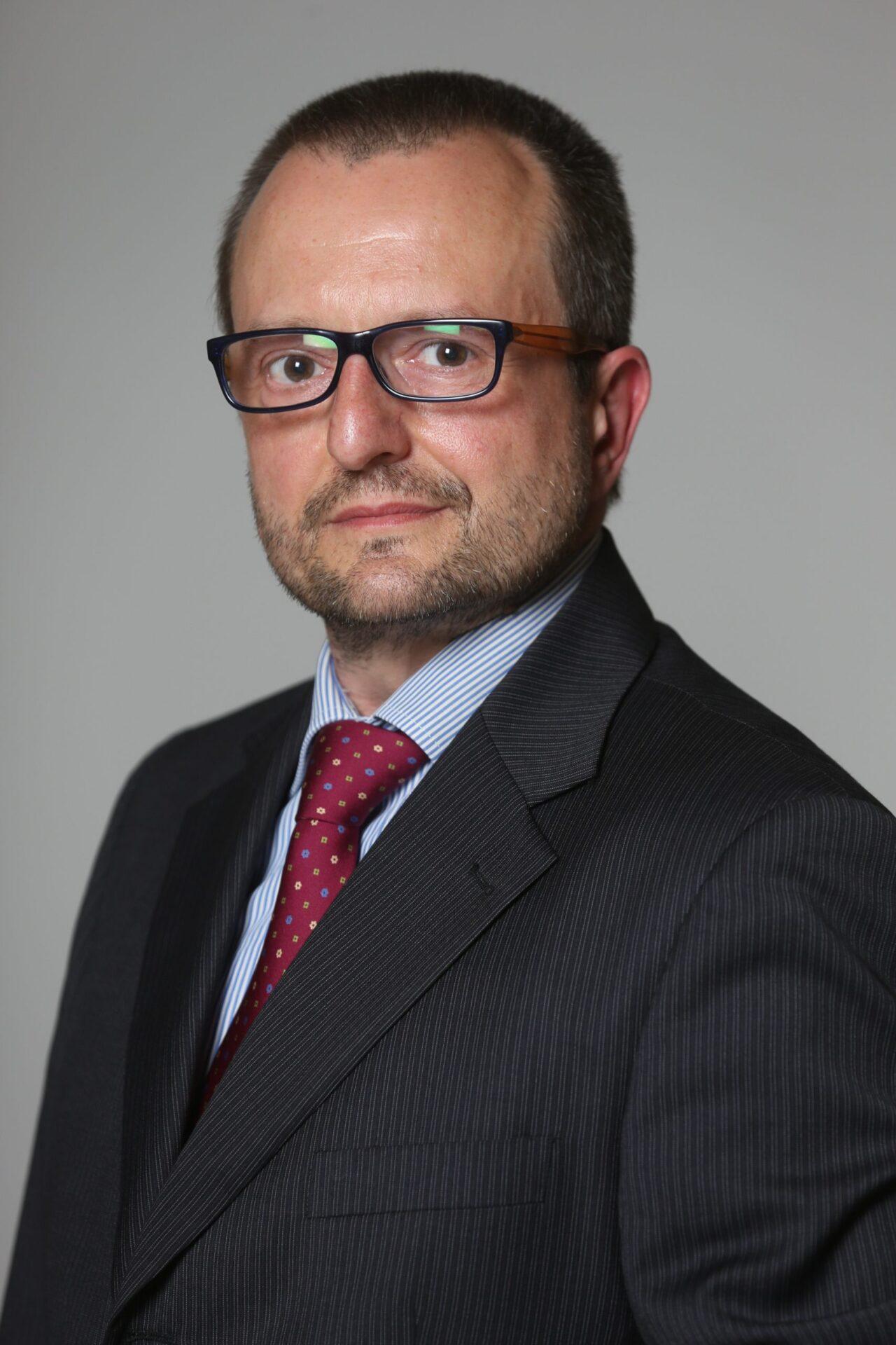 Giovanni Rissone, Ing MBA