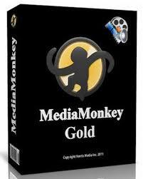MediaMonkey Gold 5.0.0.2264 Crack Torrent Download Full Version