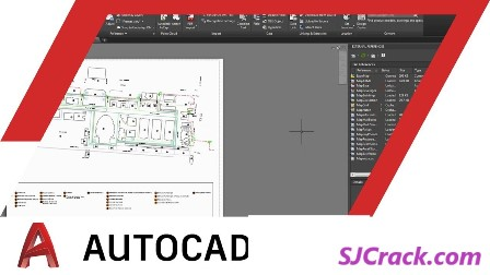 AutoCAD 2019 Crack & Product Key Full