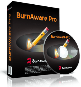 BurnAware Professional 11.1 Crack + Serial Key 2018 [Latest]