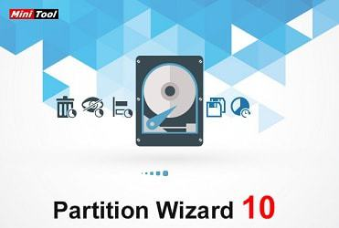 MiniTool Partition Wizard Pro 10.2.1 Crack + Keygen Final