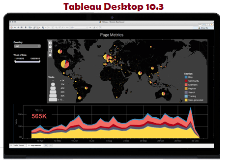 Tableau Desktop 2020.3.0 Crack+ Product Key Full [Latest]