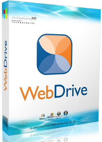 WebDrive Enterprise 2017 Build 4562 Full + Crack Free Download