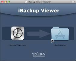 iBackup Viewer 3 967 Crack MAC Free Download {Latest}