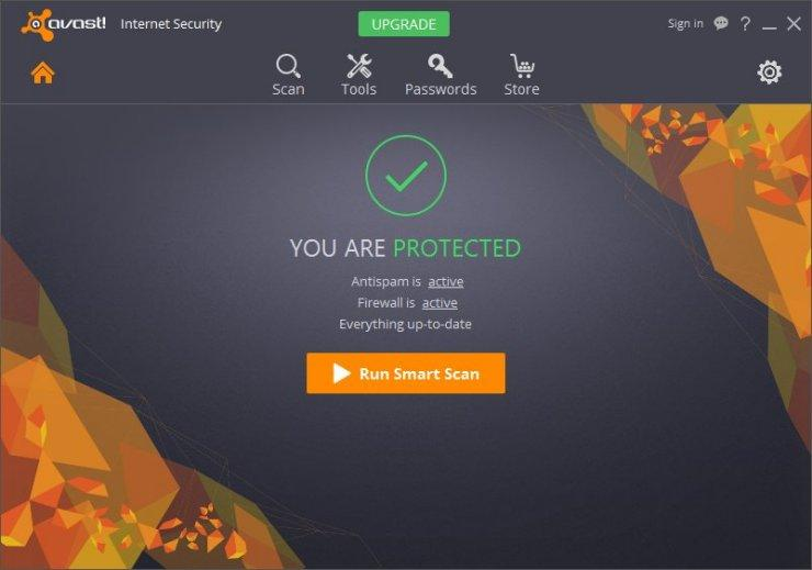 Avast Internet Security 2017 License Crack Till 2050