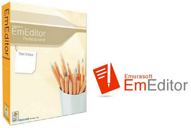 EmEditor Pro 16.6.0 Crack + Portable [ Latest ]