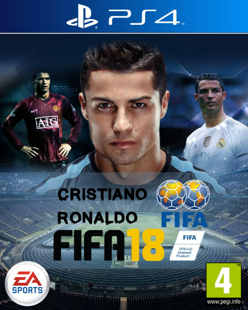 FIFA 18 Crack & Keygen 2018 Free Download [3DM]