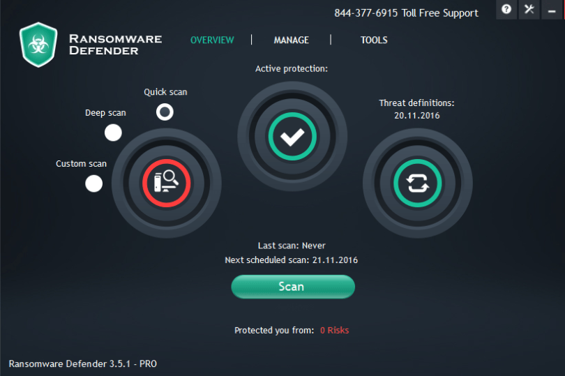 Ransomware Defender 3.5.7 With Crack & Patch FREE Download