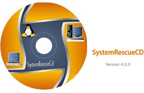 SystemRescueCd 4.9.5 Crack x86 ISO Full FREE Download