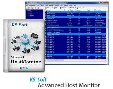 Advanced Host Monitor Enterprise 10.64 License Key [Cracked]