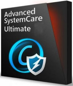 Advanced SystemCare Ultimate 10.1.0.89 Crack + License Keys 2017